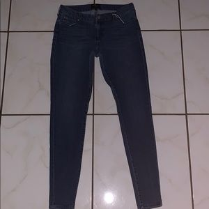 $8 Skinny Leg, Denim Jeans, size 9